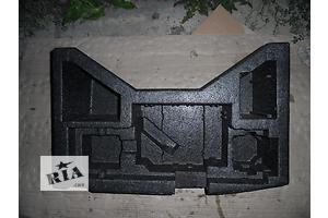 б/у Днища багажника Skoda Octavia Tour