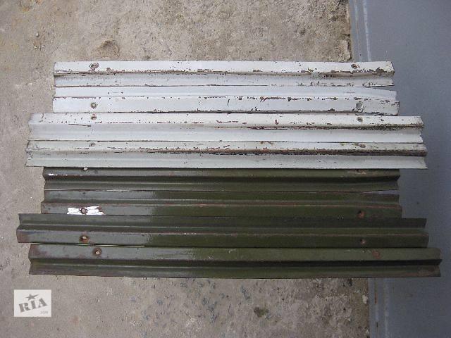 продам Направляющая бок двери для легкового авто ЛуАЗ бу в Ковеле
