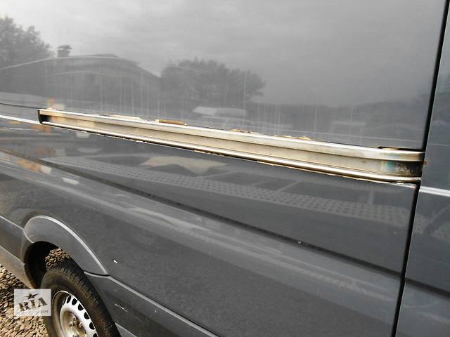 продам  Направляющая бок двери Лыжа, Рейка Mercedes Sprinter 906, 903 (215, 313, 315, 415, 218, 318, 418, 518) 1996-2012 бу в Ровно