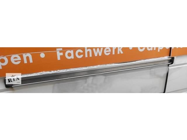 бу Направляющая бок двери, рейка, лыжа 2.5TDI, 2.8СDi, 2.8TDI Volkswagen LT Фольксваген ЛТ 1996-2006 в Ровно