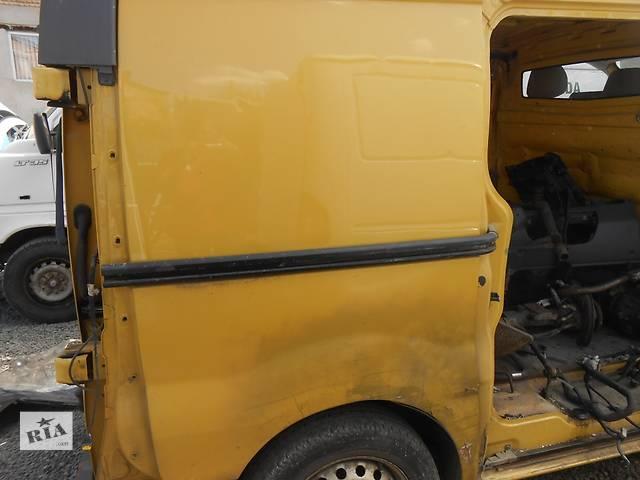 Направляющая бок двери, рейка, лыжа Opel Vivaro Опель Виваро Renault Trafic Рено Трафик Nissan Prima- объявление о продаже  в Ровно