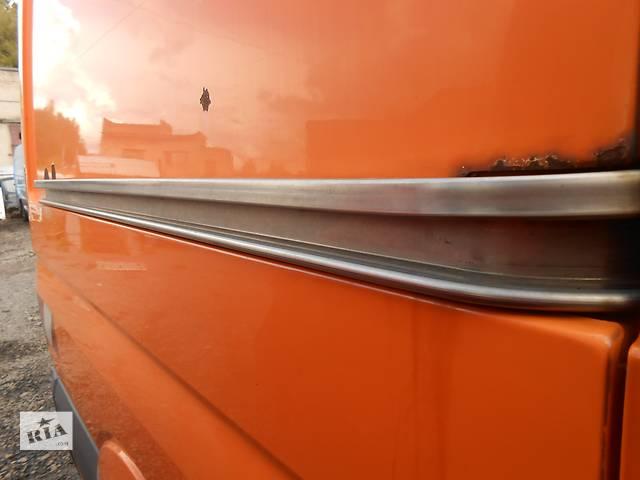 купить бу Направляющая бок двери, рейка Mercedes Sprinter 906 315 2006-2012г в Ровно