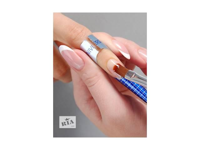 бу Наращивание ногтей в Киеве