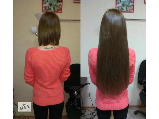 продам Наращивание волос в Николаеве. Славянский волос всегда в наличии бу в Николаеве