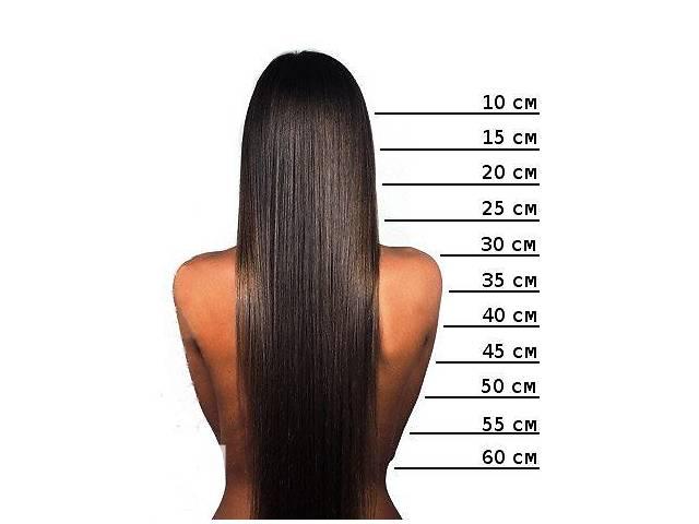 Наращивание волос- объявление о продаже   в Украине