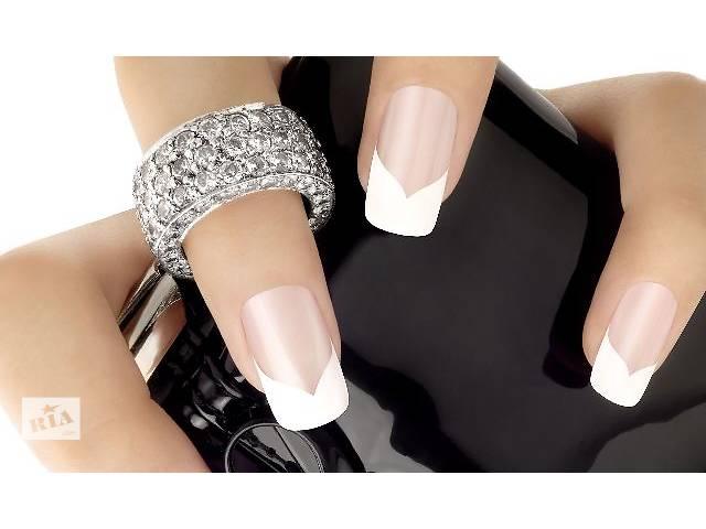 курсы наращивание ногтей- объявление о продаже  в Донецке