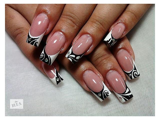Фото дизайн ногтей самому