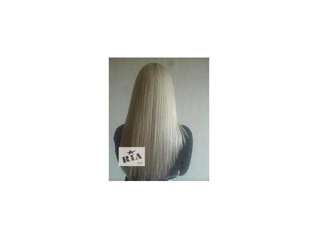 бу Наращивание волос 400грн!Наращивание ресничек !  в Украине