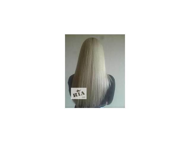 купить бу Наращивание волос 400грн!Ресниц 90грн!  в Украине