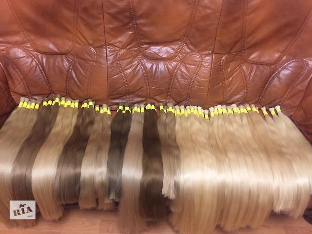 купить бу Наращивание волос в Киеве