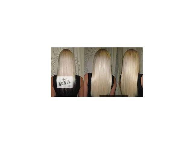продам Наращивание волос и ресниц Наращивание волос ! бу  в Украине