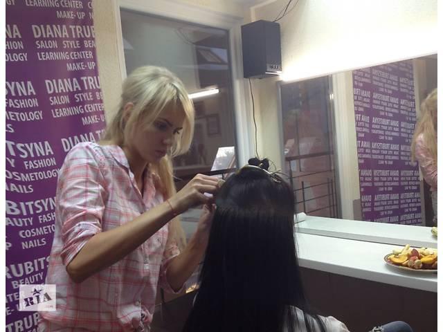 купить бу Наращивания волос в Киеве