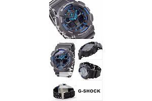 наручные часы Часы Casio G-Shock