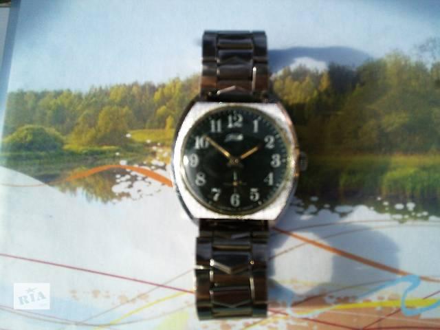 купить бу механические часы Зим. в Кропивницком (Кировограде)