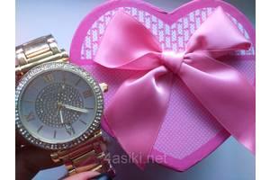 Новые мужские наручные часы Michael Kors