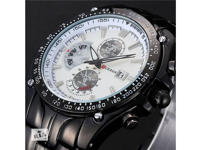 купить бу Наручные часы мужские CURREN Super - 4 модели в Кривом Роге (Днепропетровской обл.)