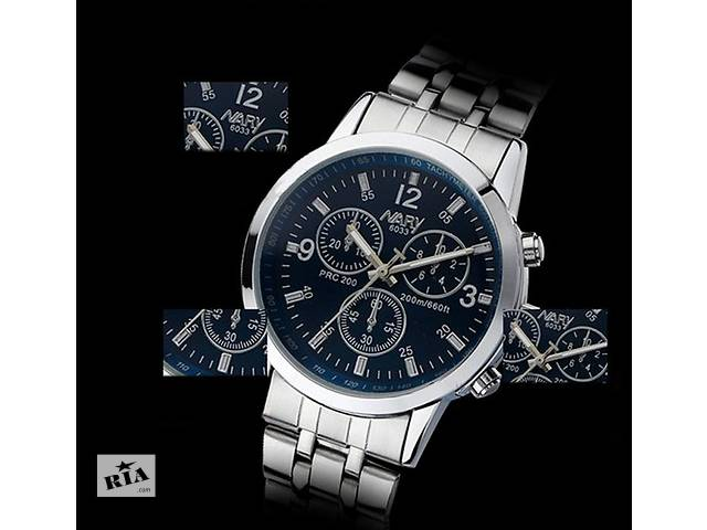 продам Наручные часы мужские Rosra - 5 моделей бу в Кривом Роге