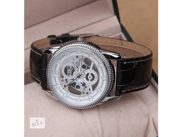 Наручные часы Скелетон ( кварцевые )- объявление о продаже  в Кривом Роге (Днепропетровской обл.)