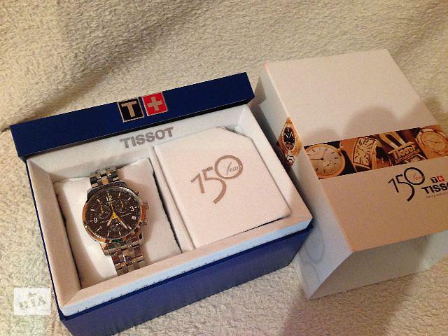 продам Наручные часы Tissot T-Sport PRC-200 в ассортименте!!! бу в Киеве