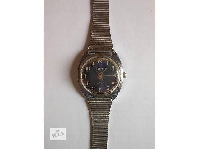 Наручные часы  'Восток'- объявление о продаже  в Апостолово