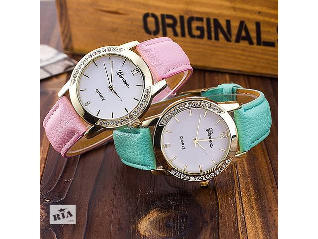 Наручные  женские часы  - 25 моделей- объявление о продаже  в Кривом Роге