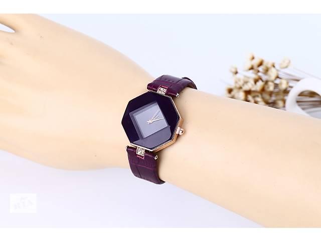 Наручные часы женские - черные- объявление о продаже  в Кривом Роге