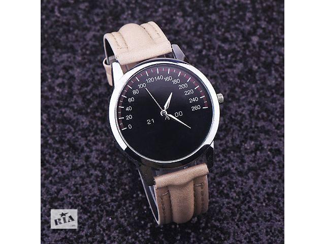 продам Наручные мужские часы Spidometr бу в Кривом Роге (Днепропетровской обл.)
