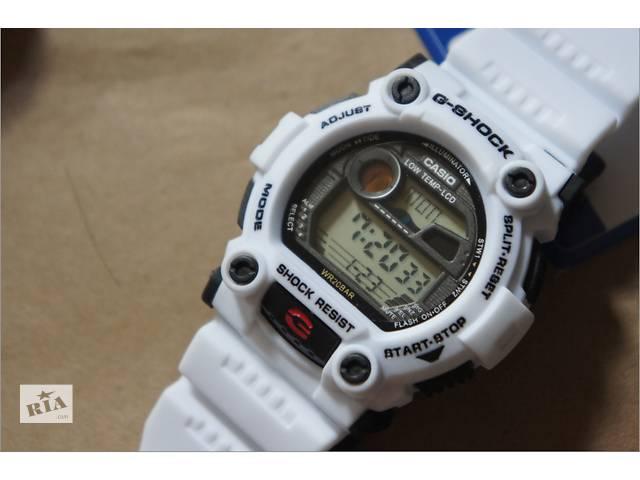 бу Спортивные Часы CASIO G-SHOCK G-7900 3D - в Наличии ! в Херсоне