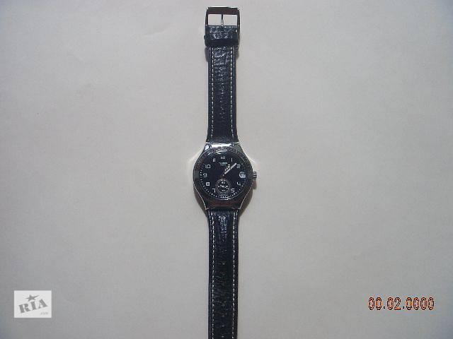 купить бу Наручные часы мужские Швейцария Swatch новый в Одессе