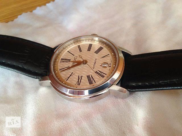 Часы Omega б/у - купить или продать часы оригинал бу в