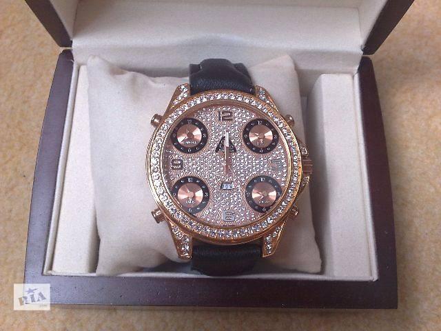 Наручные часы женские Швейцария Jacob & Co.  новый- объявление о продаже  в Житомире
