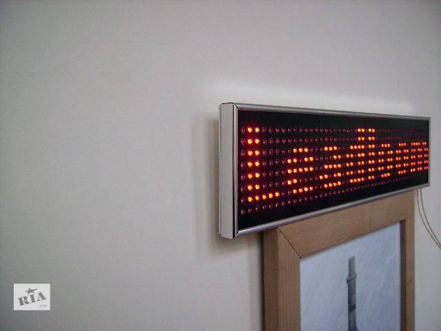 бу LED-панель 500х115 мм в Черновицкой области