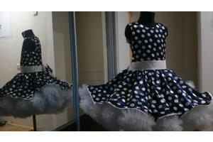 Нові Дитячі нарядні сукні