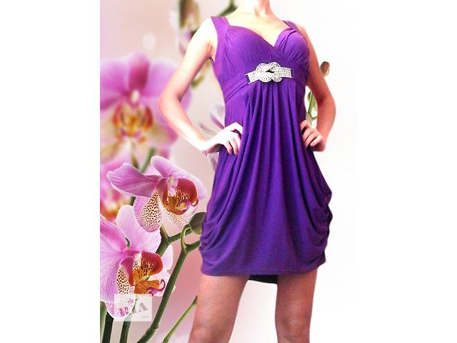 бу Нарядное фирменное платье в Полтаве
