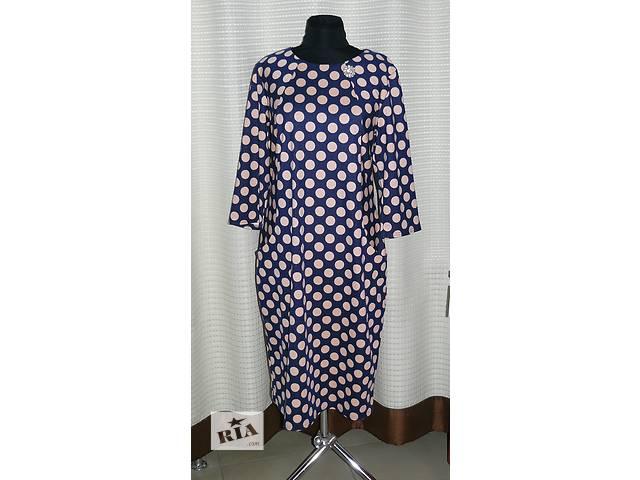 продам Нарядное платье больших размеров код 3787 бу в Хмельницком