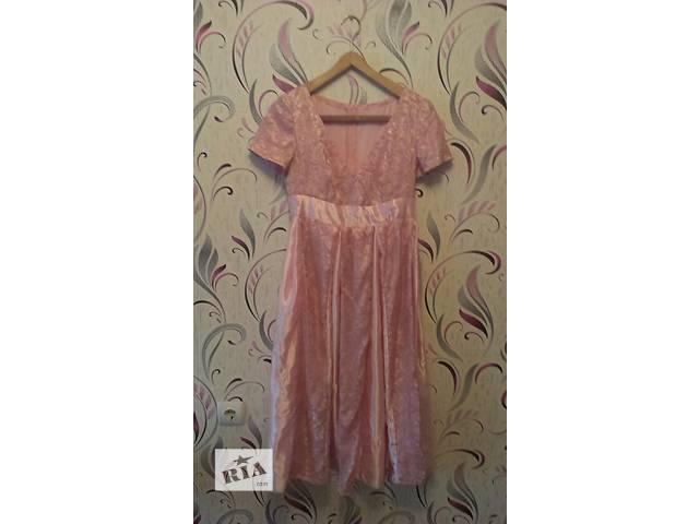продам Нарядное платье для беременных на рост 158-160см. Индивидуальный пошив бу в Глухове