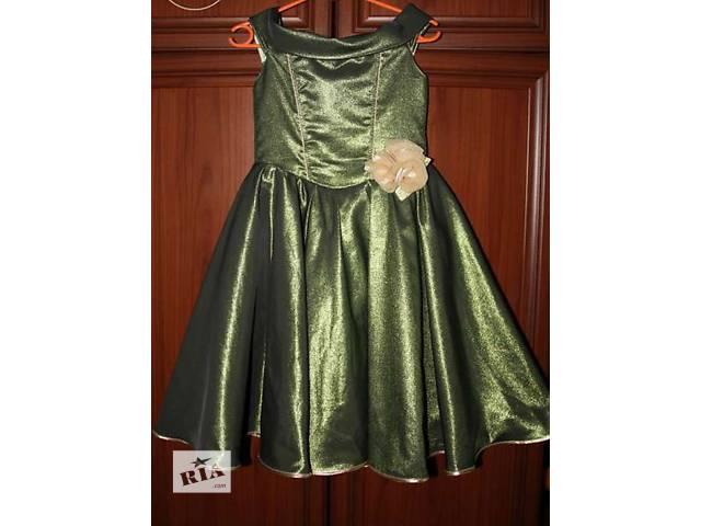 продам Нарядное платье бу в Броварах