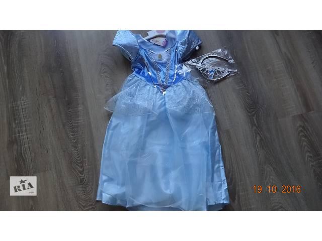Нарядное праздничное платье 3-5 лет.- объявление о продаже  в Кривом Роге