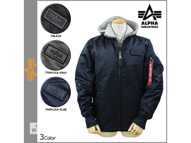 купить бу Куртка мужская MA-1 D-tec в Киеве