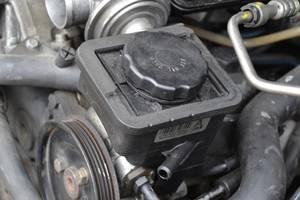 Насосы гидроусилителя руля BMW X5