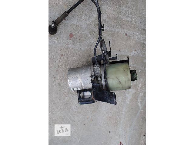 продам Насос гидроусилителя руля для Skoda Fabia, 2004, TRW, 6Q0423156AB бу в Львове