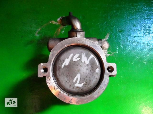 продам Насос гидроусилителя руля ГУР Фіат Фиат Добло Новый кузов Нуово 263 Fiat Doblo Nuovo 263 2009-2014 бу в Ровно