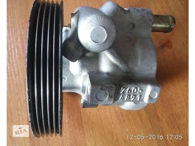 продам Насос гидроусилителя руля Гидрач ГУР 8200054528 1.9 2.0 2.5 Renault Trafic Рено Трафик 07-11гг бу в Ровно