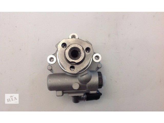 продам  Насос гидроусилителя руля новый и б/у ПО ОПТОВОЙ ЦЕНЕ для Volkswagen Crafter 2.5, 2.0 бу в Ковеле
