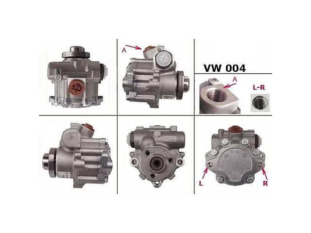 купить бу Насос гидроусилителя руля VW T4 1.9D 2.0 2.4D в Киеве