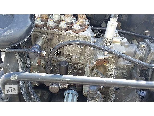 купить бу  Насос топливный для грузовика MAN L 2000 1996 в Виннице