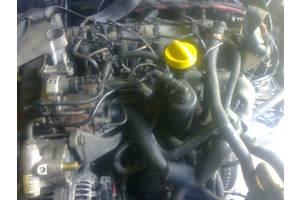 Насосы топливные Renault Trafic