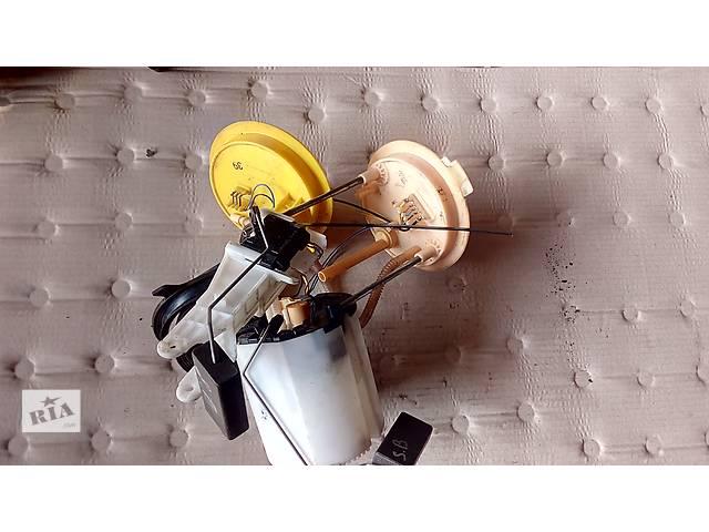 купить бу насос топливный (бензонасос) для Skoda SuperB New 2.0tdi 1K0919050K в Львове