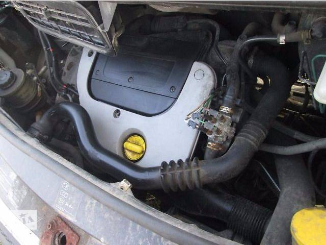 купить бу Насос топливный дRenault Trafic Рено Трафик Opel Vivaro Опель Виваро Nissan Primastar 1.9Dci, 2.0Dci, 2.5Dci в Трускавце