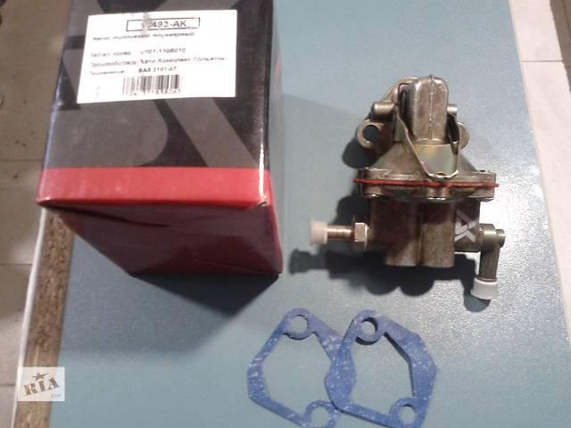 продам Насос топливный ВАЗ 2101-07 бу в Сумах